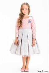 Вечернее платье Jan Steen Детское нарядное платье eb078