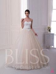 Свадебное платье напрокат Bliss Платье свадебное Megan