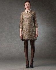 Платье женское MISUTERI Платье Eri Beige SS0120