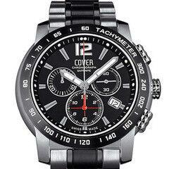 Часы Cover Наручные часы CO126.02