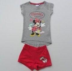 Спортивная одежда TV Mania Комплект для девочки «Disney» R88694GR