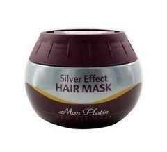 Уход за волосами Mon Platin Маска Silver