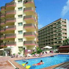 Туристическое агентство Санни Дэйс Пляжный авиатур в Испанию, Коста Брава, Athene Neos 3*