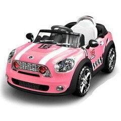 Летний товар Sundays Детский электромобиль JE118 Mini Cooper