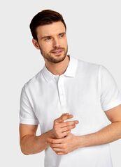 Кофта, рубашка, футболка мужская O'stin Поло из пике MT6U14-00