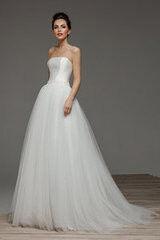 Свадебное платье напрокат Edelweis Платье свадебное «Lime»