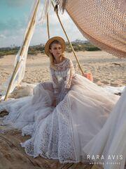 Свадебный салон Rara Avis Свадебное платье Alyfi