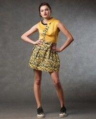 Платье женское MISUTERI Платье Ranuria SS0140