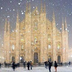 Туристическое агентство Отдых и Туризм Экскурсионный автобусный тур «Новогодний Милан»