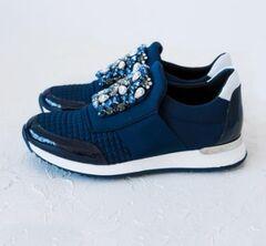 Обувь женская Baldinini Кроссовки женские
