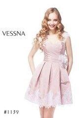 Вечернее платье Vessna Коктейльное платье арт.1139 из коллекции vol.1 & vol.2 & vol.3
