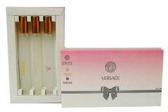 Парфюмерия Versace Подарочный набор 3х15