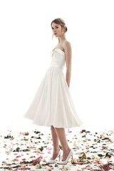 Свадебный салон UNONA Свадебное платье «Melanie» из коллекции AMBER
