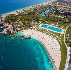 Туристическое агентство EcoTravel Пляжный aвиатур в Турцию, Кемер, Blauhimmel 3*