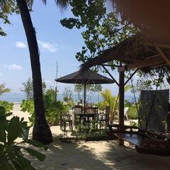 Туристическое агентство Яканата тур Пляжный авиатур на Мальдивы, Маафуши Атолл, Velana Blu Maldives Guest Houses
