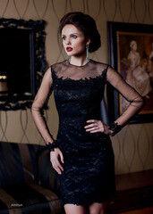 Вечернее платье Le Rina Вечернее платье Amina
