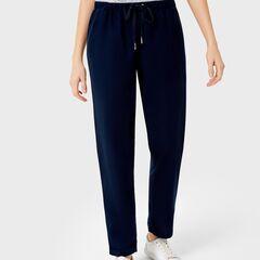 Брюки женские O'stin Свободные брюки изо льна LP4UA3-68