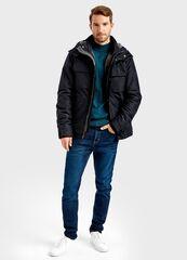 Верхняя одежда мужская O'stin Куртка «4 кармана» с капюшоном MJ6T7C-99