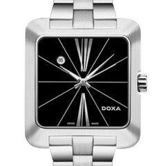 Часы DOXA Наручные часы Grafic Square N2 Gent 360.10.102.10