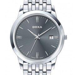 Часы DOXA Наручные часы Slim Line 2 Gent 106.10.101.10