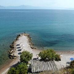 Туристическое агентство Тайм Вояж Пляжный авиатур в Грецию, Пелопоннес, Koralli Beach 3*