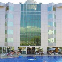 Туристическое агентство География Пляжный тур в Турцию, Кемер, Ares Hotel Kemer  3