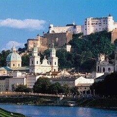 Туристическое агентство Респектор трэвел Автобусный экскурсионный тур «Вся Австрия»
