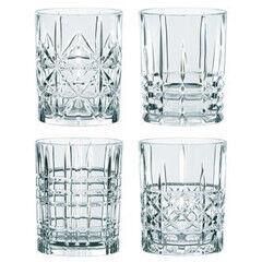 Подарок Nachtmann Набор бокалов для виски Highland, 4 шт.