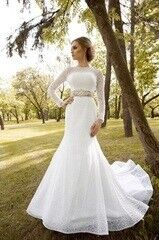 Свадебный салон ALIZA Платье свадебное «Rafael» Spring