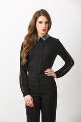 Кофта, блузка, футболка женская Elema Блузка женская Т-7154