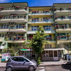 Туристическое агентство Санни Дэйс Пляжный авиатур в Болгарию, Несебр, Guest House Ekaterina 2*