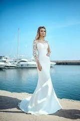 Свадебное платье напрокат Nicole Платье свадебное Melanie