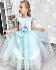Вечернее платье ALIZA Детское вечернее платье Barbi