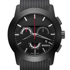 Часы DOXA Наручные часы Grafic Mistero Quartz 359.10S.101.20