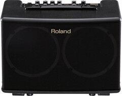 Музыкальный инструмент Roland Комбоусилитель для акустической гитары AC-40