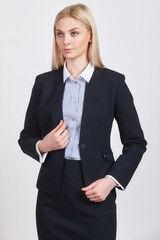 Пиджак, жакет, жилетка женские Ачоса Жакет 3087