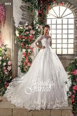 Свадебное платье напрокат Garteli Свадебное платье Gartely 901