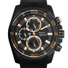Часы Pierre Ricaud Наручные часы P60018.B2R4QF