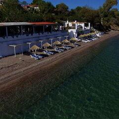 Туристическое агентство Тайм Вояж Пляжный авиатур в Грецию, Пелопоннес, Taradella Hotel 2*