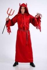Карнавальный костюм Праздник от золушки Карнавальный костюм «Сатана» 9