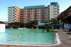 Горящий тур Инминтур Куба, отель Gran Caribe SunBeach 3*