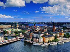 Туристическое агентство Инминтур Круиз Таллинн–Стокгольм–Хельсинки