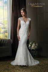 Свадебное платье напрокат Jasmine Платье свадебное T172011