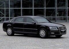 Прокат авто Прокат авто Audi A8 D3