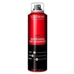 Уход за волосами Cutrin Сухой шампунь для волос Chooz Refreshing Dry-Shampoo