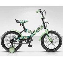 """Велосипед Stels Детский велосипед Pilot 150 16"""""""