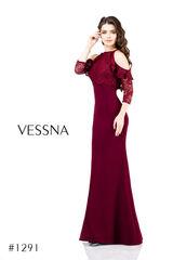 Вечернее платье Vessna Вечернее платье №1291