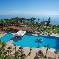 Туристическое агентство EcoTravel Пляжный авиатур на о.Кипр, Протарас, Cavo Maris Beach 4*