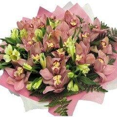 Магазин цветов Долина цветов Букет «Мечта моя»