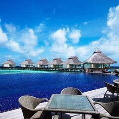 Туристическое агентство Jimmi Travel Отдых на Мальдивах, Chaaya Reef Ellaidhoo 4*